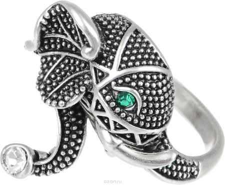 Купить Кольцо Art-Silver, цвет: серебристый. 064321-601-410. Размер 17,5