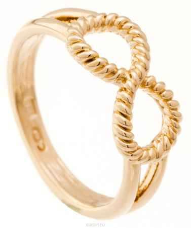 Купить Jenavi, Коллекция Young 2, Дубту (Кольцо), цвет - золотой, , размер - 19