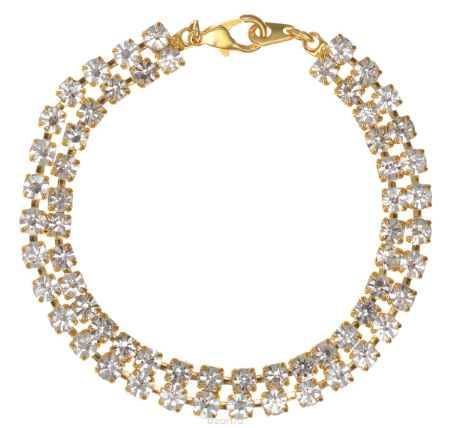 Купить Браслет Bohemia Style, цвет: золотой. 7457 6181 DS