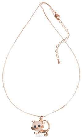 Купить Кулон Art-Silver, цвет: золотой. Е15815-РЗ-608