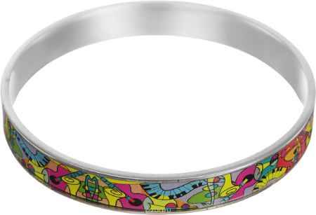 Купить Браслет Art-Silver, цвет: серебряный, мультиколор. ФБм106-1-320