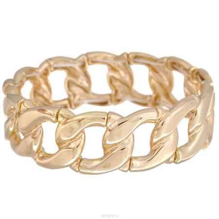 Купить Браслет Taya, цвет: золотистый. T-B-5851