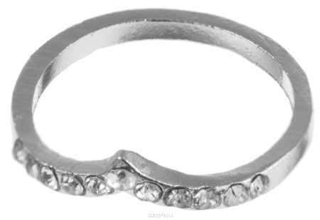 Купить Кольцо на верхние фаланги Taya, цвет: серебристый. T-B-5931-RING-SILVER