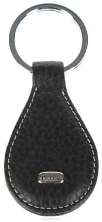Купить Брелок Petek 1855, цвет: черный. 529.06.01