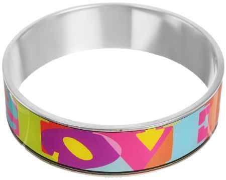 Купить Браслет Art-Silver, цвет: серебряный, мультиколор. ФБб129-1-470