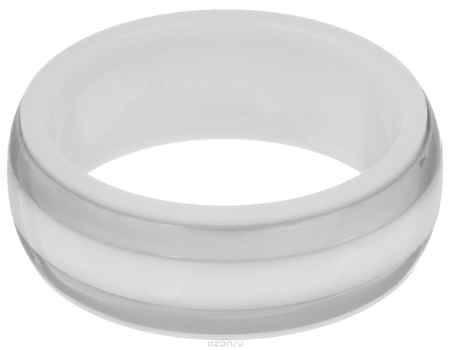 Купить Кольцо Art-Silver, цвет: серебристый, белый. STS21-675. Размер 17