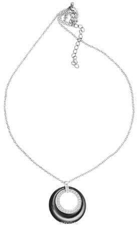 Купить Кулон Art-Silver, цвет: серебряный, серый. КЧ0712-821