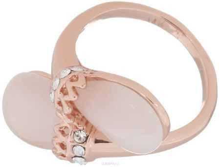 Купить Кольцо Art-Silver, цвет: золотистый. V064194R-RG-473. Размер 18,5