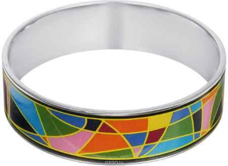Купить Браслет Art-Silver, цвет: серебряный, мультиколор. ФБб121-1-470