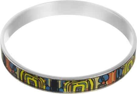 Купить Браслет Art-Silver, цвет: серебряный, мультиколор. ФБм118-1-320