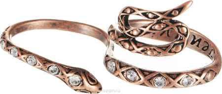 Купить Кольцо на два пальца Jenavi