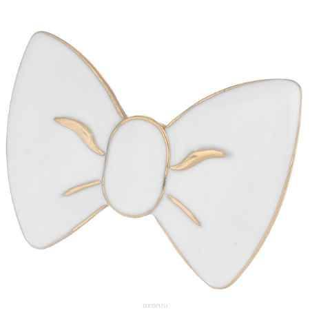 Купить Кольцо Avgad, цвет: золотистый, белый. EA178JW162