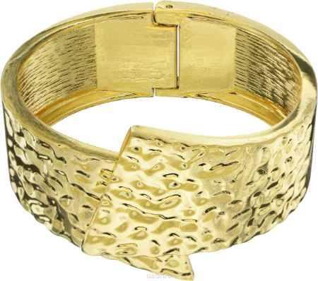 Купить Браслет Taya, цвет: золотистый. T-B-10839-BRAC-GOLD