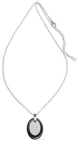 Купить Кулон Art-Silver, цвет: серебряный, серый. КЧ0936-879