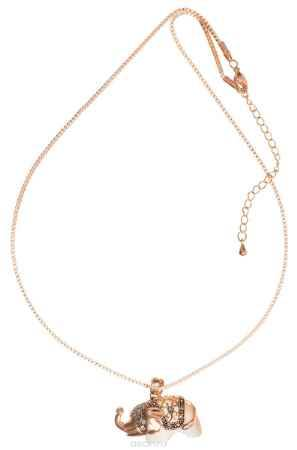 Купить Кулон Art-Silver, цвет: золотой. М01393-1-968
