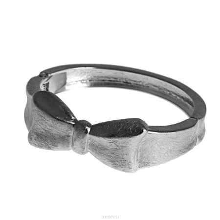 Купить Браслет Модные истории, цвет: серебряный. 11/0239/888