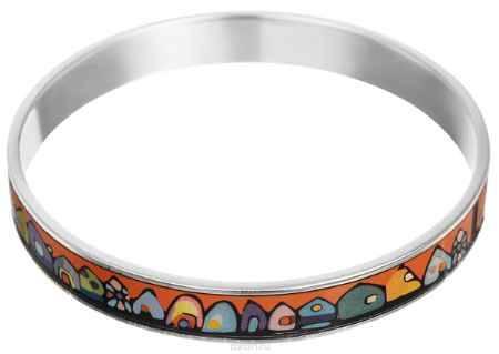 Купить Браслет Art-Silver, цвет: серебряный, мультиколор. ФБм125-1-320
