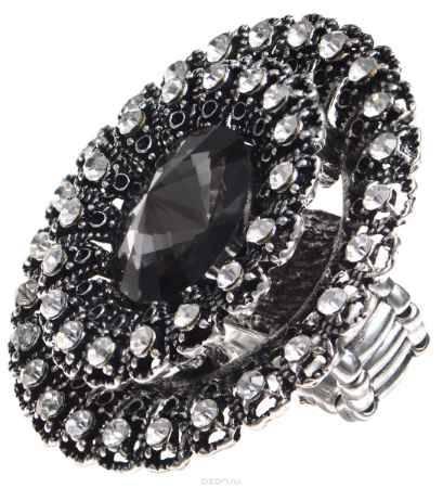 Купить Кольцо Taya, цвет: серебристый. T-B-9264