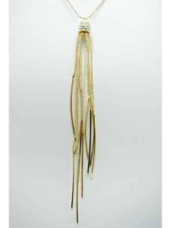 Купить Подвеска Taya, цвет: золотистый. T-B-7113
