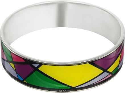 Купить Браслет Art-Silver, цвет: серебряный, мультиколор. ФБб112-1-470