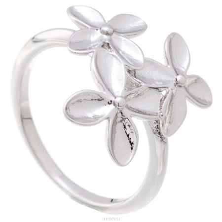 Купить Jenavi, Коллекция Young 2, Сэбэль (Кольцо), цвет - серебряный, , размер - 16