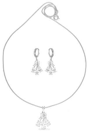 Купить Комплект украшений Fashion Jewelry