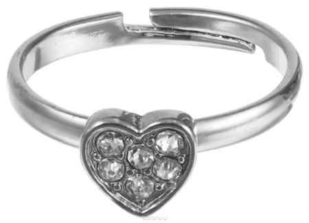 Купить Кольцо на верхние фаланги Taya, цвет: серебристый. T-B-5359-RING-SILVER