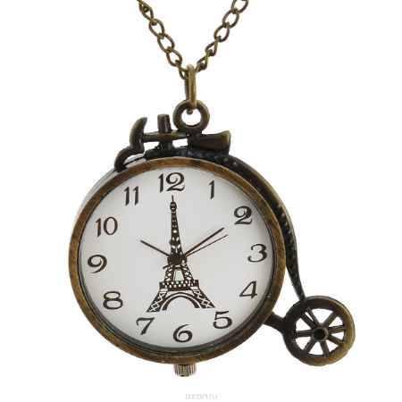 Купить Кулон-часы Париж-ретро. ANTIK-70
