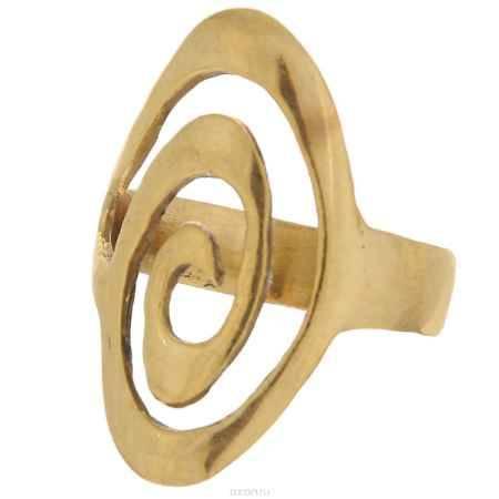 Купить Кольцо Ethnica, цвет: золотистый. 172055_1