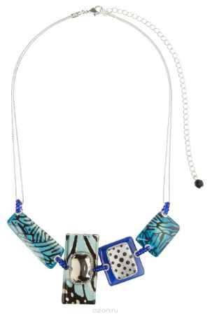 Купить Кулон Lalo Treasures ROW, цвет: голубой. P4500-2