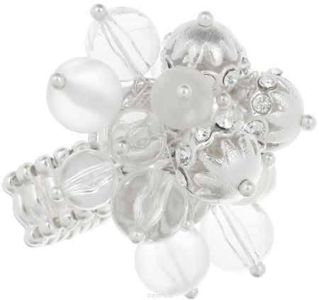Купить Кольцо Avgad, цвет: серебристый. EA178JW264