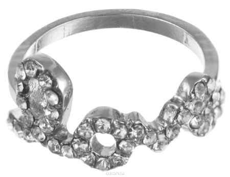 Купить Кольцо на верхние фаланги Taya, цвет: серебристый. T-B-5360-RING-SILVER