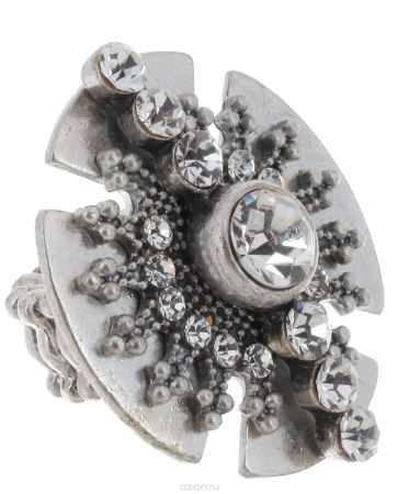 Купить Кольцо Avgad, цвет: серебристый. EA178JW263