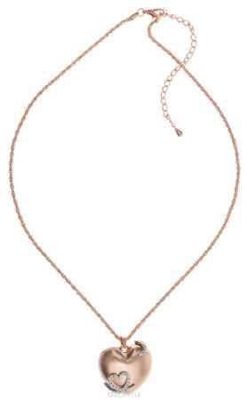 Купить Кулон Art-Silver, цвет: золотой. MS06095N-T-A-912