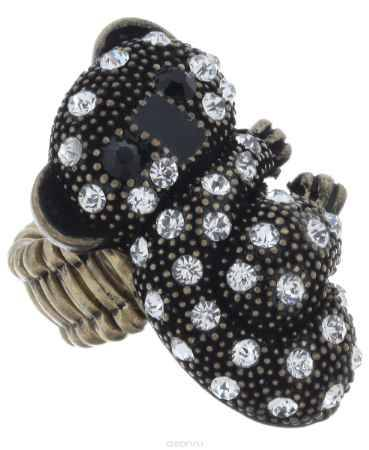 Купить Кольцо Avgad, цвет: бронзовый. EA178JW305