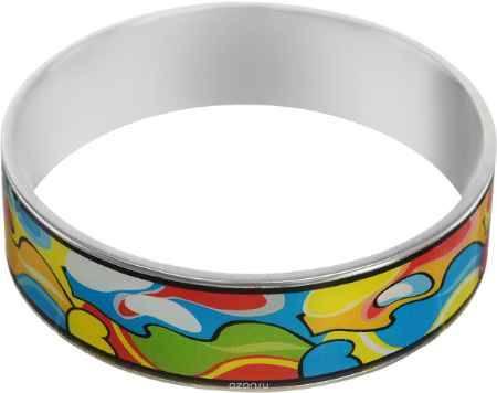 Купить Браслет Art-Silver, цвет: серебряный, мультиколор. ФБб123-1-470