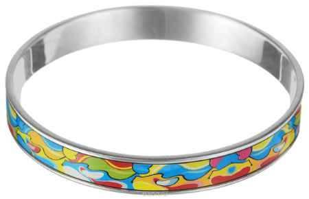 Купить Браслет Art-Silver, цвет: серебристый, мультиколор. ФБм123-1-320