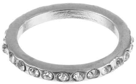 Купить Кольцо на верхние фаланги Taya, цвет: серебристый. T-B-5362-RING-SILVER