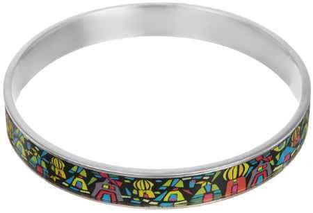Купить Браслет Art-Silver, цвет: серебряный, мультиколор. ФБм128-1-320