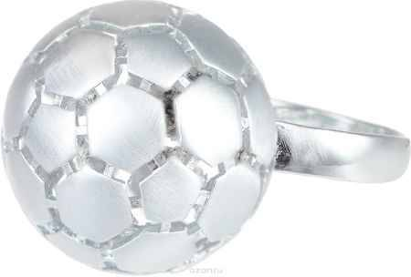 Купить Кольцо Art-Silver, цвет: серебристый. 066315-604-528. Размер 18,5