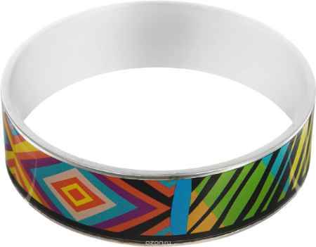 Купить Браслет Art-Silver, цвет: серебряный, мультиколор. ФБб103-1-470
