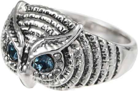 Купить Кольцо Art-Silver, цвет: серебристый. 01315-607. Размер 18