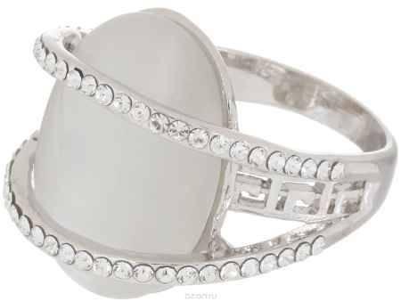 Купить Кольцо Art-Silver, цвет: серебристый. V064984R-S-818. Размер 19