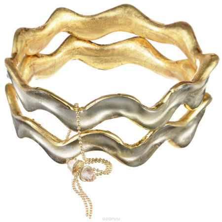 Купить Браслет Lalo Treasures Transcend II, цвет: золотой. Bn2521-1