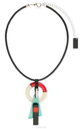 Купить Кулон Lalo Treasures Transcend III, цвет: красный, черный. P4523-1