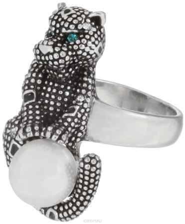Купить Кольцо Art-Silver, цвет: серебристый. 066700-950. Размер 16,5