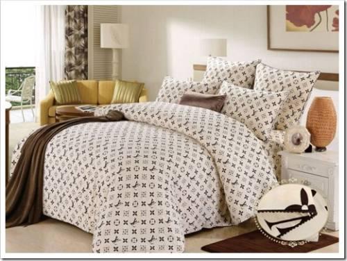 Нарядный комплект постельного белья