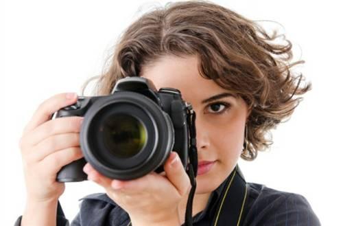 Преимущества услуг профессионального фотографа