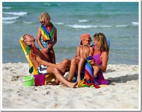 Корпоративные мероприятия и праздники на море