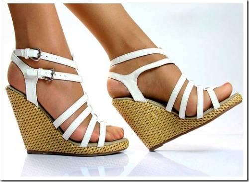 Лучший материал для обуви и размерная сетка
